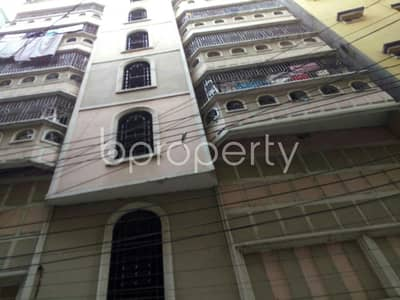 A Flat Is Up For Rent In Tanbazar Nearby Basic Bank Limited