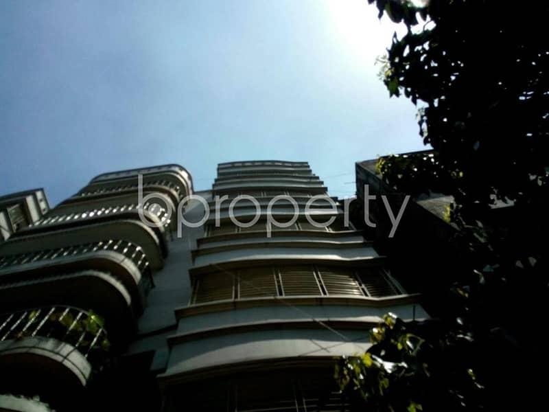 An Apartment For Rent In Narayanganj, Near Narayanganj Government Mohila College