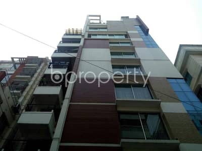 3 Bedroom Flat for Sale in Bashundhara R-A, Dhaka - Near Playpen School, Flat For Sale In Bashundhara
