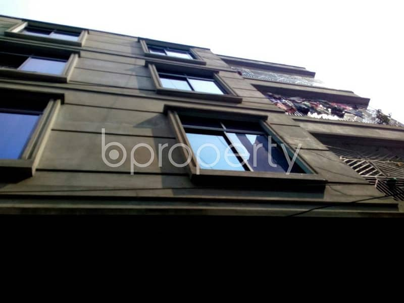 Flat Can Be Found In Chashara For Rent, Near Sonali Bank Limited