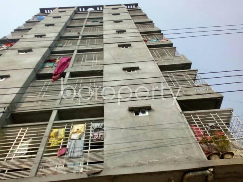 Apartment For Rent Near Narayanganj City Corporation, In Fatulla