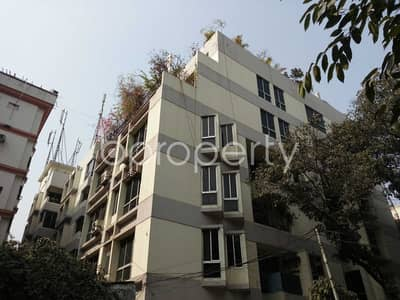 Check This Apartment Up For Sale At Gulshan Very Near To Prime Bank Limited