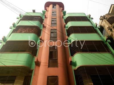 At Fatulla flat for Rent close to Fatulla High School