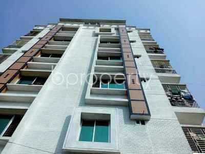 Visit This Flat For Sale In Narayanganj Near Mizmizi Paschim Para High School.