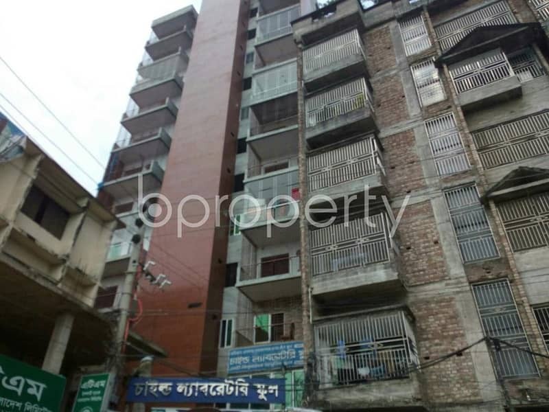 Apartment for Rent in Fatulla nearby Fatulla High School