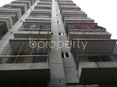 For Selling flat is available for sale in Shiddhirganj near to Mizmizi Painadi Rakmot Ali High School