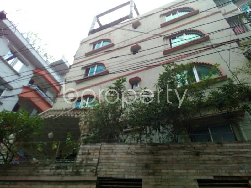 Flat Is Now For Rent Which Is In Fatulla Near To Fatulla Bazar