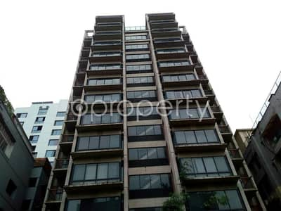 Flat Available For Sale In Banani Near To Southeast University