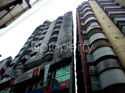 Flat For Sale In Hirazheel, Near Hirajheel Market