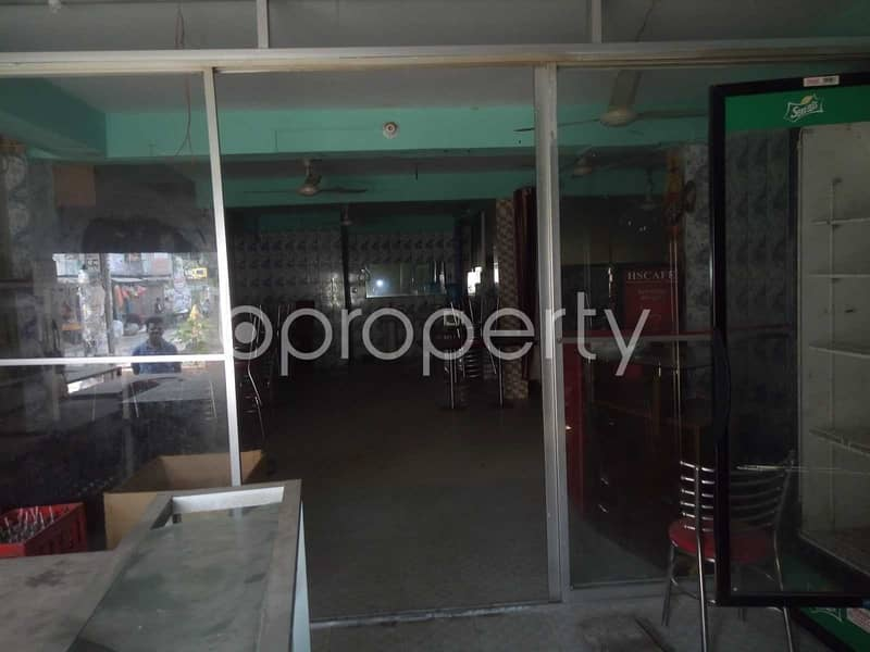 Office for Rent in Badda nearby Badda Thana