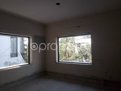 A Nice And Comfortable Flat Is Up For Rent In Gulshan 1, Nearby United Commercial Bank Limited
