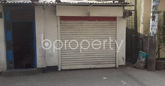 Shop for Rent in Mirpur nearby BUBT