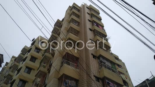 3 Bedroom Flat for Sale in Khilgaon, Dhaka - In Khilgaon Apartment Can Be Found For Sale Near Meradia Noyapara Jame Masjid