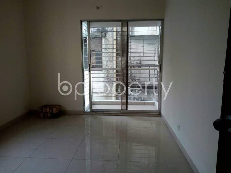 At Banani, flat for Rent close to Banani Thana