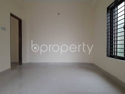 Beautiful And Well-constructed Flat Is Ready For Rent At Pathantula Nearby Jalalabad Ragib-rabeya Medical College & Hospital