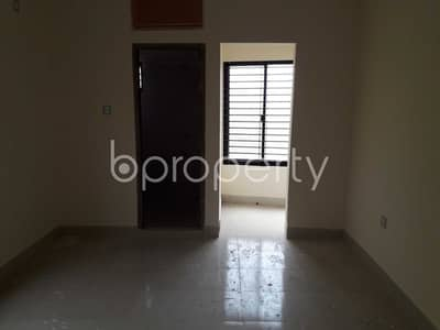 A Nicely Planned Flat Is Up For Rent In Pathantula Nearby Jalalabad Ragib-rabeya Medical College & Hospital