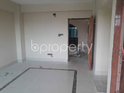Visit This Duplex Flat For Rent In Pathantula Nearby Jalalabad Ragib-rabeya Medical College & Hospital