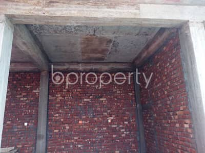 Shop Space Up For Rent In Kuril Nearby Mia Bari Masjid