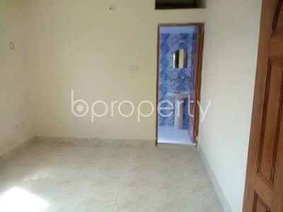 Offering You A Nice Flat For Rent In Mojumdari Near Mojumdari Jame Mosjid