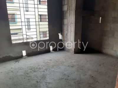 2 Bedroom Flat for Sale in Jatra Bari, Dhaka - Reasonable 950 SQ FT flat is available for sale in Jatra Bari near to AB Bank