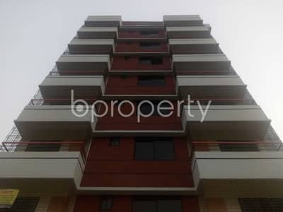 Lucrative Business Space Up For Rent In Aftab Nagar Near To East West University