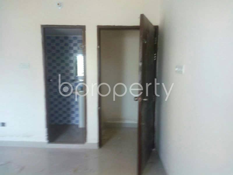 Apartment for Rent in Sholoshohor near Sholoshohor Jame Masjid