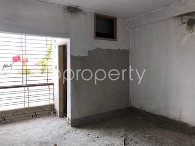 2 Bedroom Apartment for Sale in Badda, Dhaka - Visit This Apartment For Sale In Uttar Badda Near Uttar Purba Badda Government Primary School
