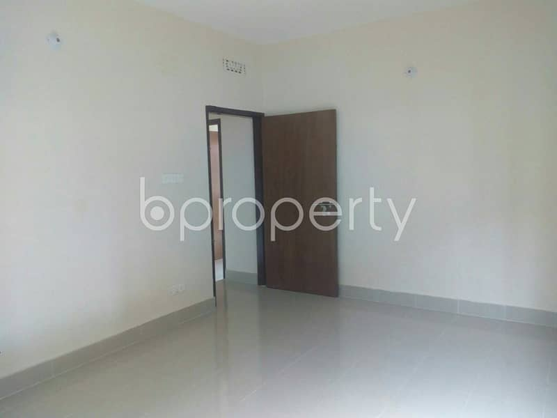 Flat for Rent in Shahjalal close to Shahjalal Mazar