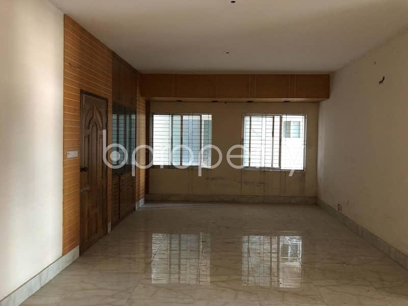 Flat For Sale In Adabor Near Dutch-bangla Bank Limited