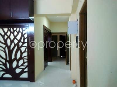 3 Bedroom Flat for Rent in 15 No. Bagmoniram Ward, Chattogram - Flat for Rent in Bagmoniram close to Bagmoniram Jame Masjid