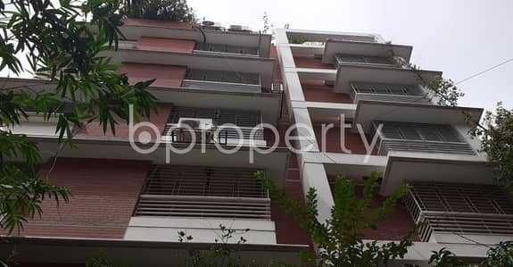 An Apartment Is Ready For Rent At Uttara , Near EXIM Bank Limited.