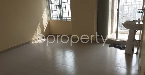 3 Bedroom Flat for Rent in Kazir Dewri, Chattogram - Grab This Flat Up For Rent In Kazir Dewri Near Central Public School & College