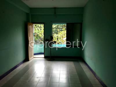 Ready Flat Is Now For Rent In Hathazari Nearby Hathazari Upazilla Health Complex