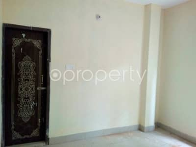 Start A New Home, In This Flat For Rent In Hathazari, Near Hathazari Upazilla Health Complex