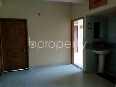 See This Apartment Which Is Up For Rent In Hathazari Near Ncc Bank Limited.