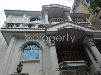 Apartment for Rent in 4 No Chandgaon Ward, Chattogram - Near Kacha Bazar Office for rent in Chandgaon