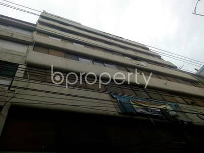 Commercial Space Is Available For Rent In Malibagh Nearby National Bank Limited