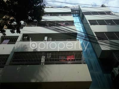 An Apartment For Sale Is Located At Muradpur, Near To Nasirabad Society Mosque