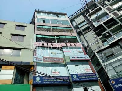 Floor for Rent in Lal Khan Bazaar, Chattogram - Office for Rent in Lal Khan Bazaar nearby Central Mosque