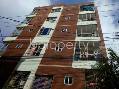An Apartment Is Available For Sale At Muradpur Nearby Sunshine Grammar School & College