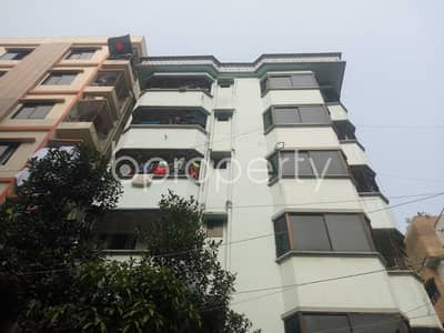 An Apartment Is Waiting For Rent At Nikunja 2 Nearby Shahid International Cadet School