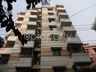 Near Kazipara Jame Masjid, flat for rent in Kazipara