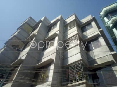 At Badda, flat for Rent close to Badda Thana