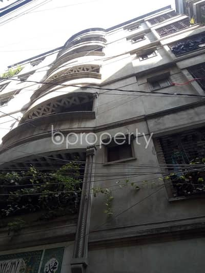 Flat for Rent in Badda close to Badda Thana