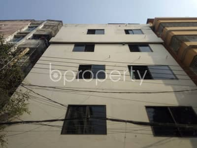 Remarkable Flat Is Up For Rent In Banani Nearby Bangladesh Bridge Authority