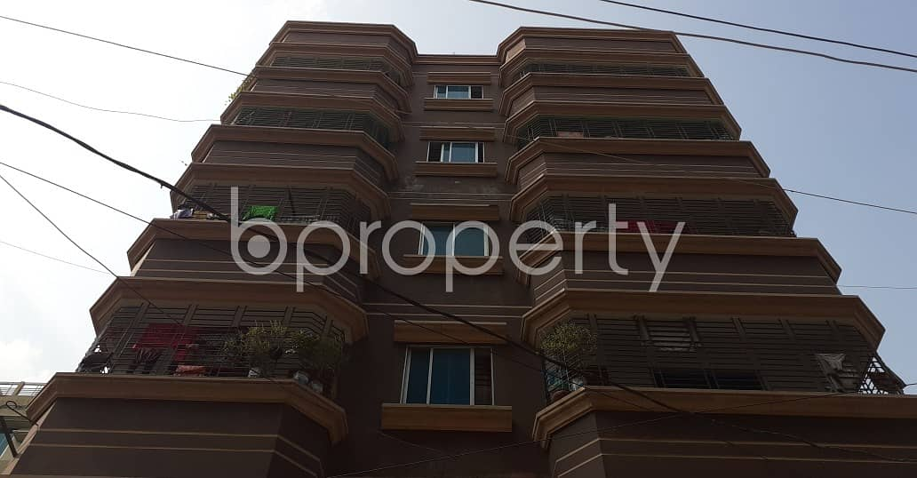 At Pallabi, flat for Rent close to Pallabi Thana