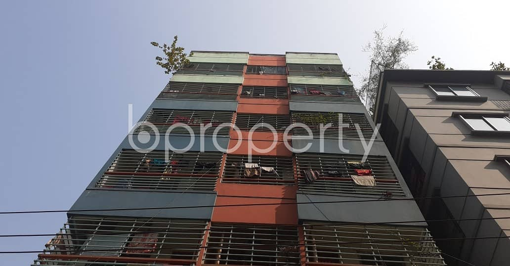 Apartment for Rent in Adabor near Adabor Thana
