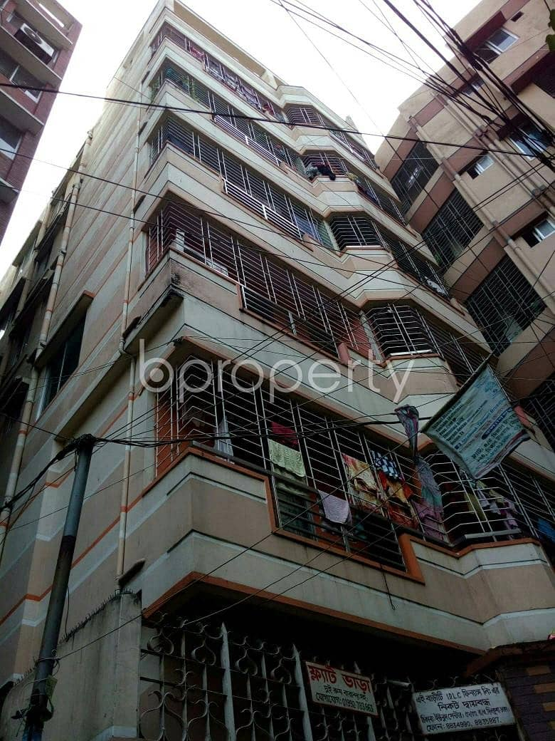 Apartment for Rent in Mirpur nearby Kallyanpur Girls School