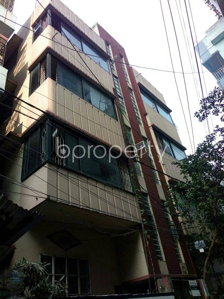 Apartment for Rent in Kallyanpur near Kallyanpur Girls School
