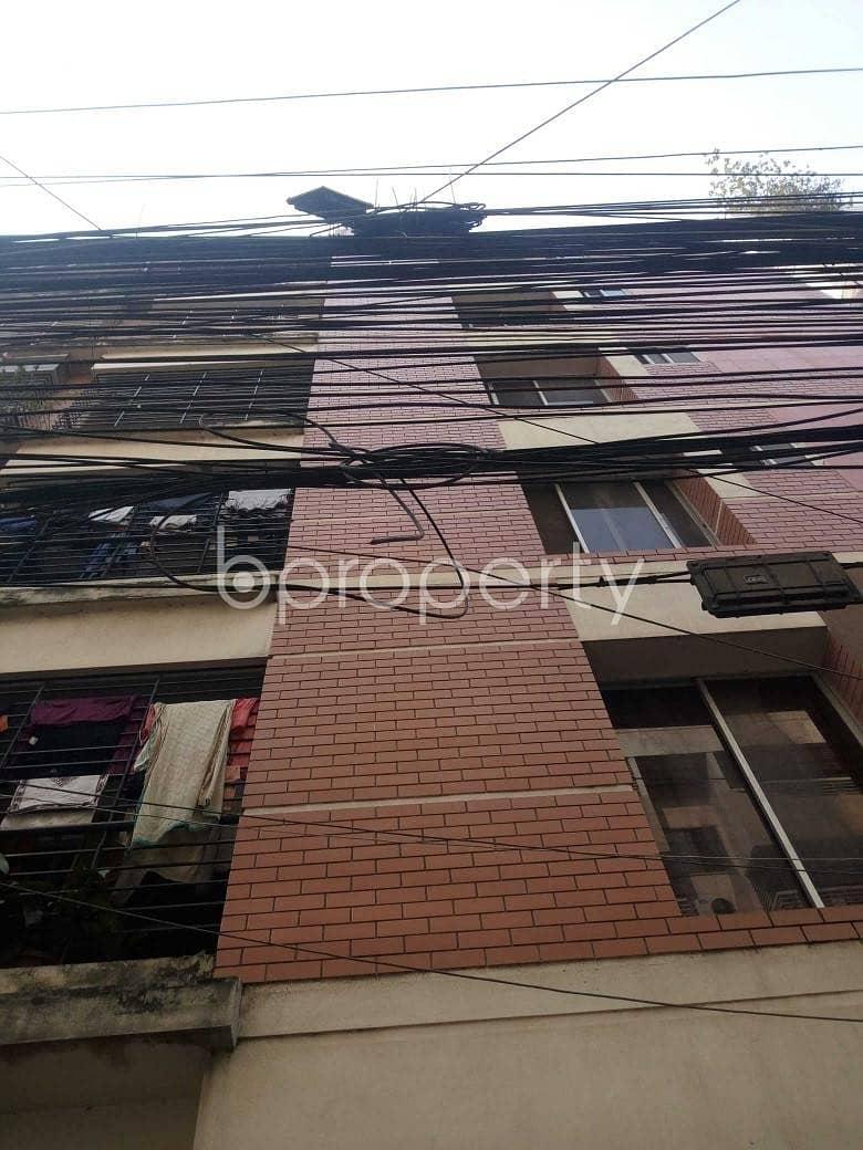 Apartment For Rent In Uttara Nearby Shanto-mariam University